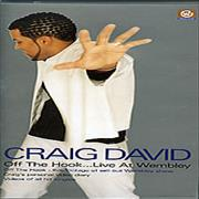 Click here for more info about 'Craig David - Off The Hook...Live At Wembley'