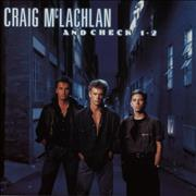 Click here for more info about 'Craig McLachlan - Craig McLachlan & Check 1-2'
