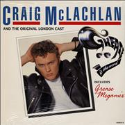 Click here for more info about 'Craig McLachlan - Grease - Sealed'