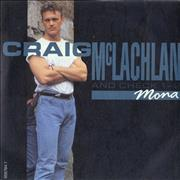 Click here for more info about 'Craig McLachlan - Mona'