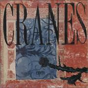 Click here for more info about 'Cranes - Espero EP'