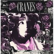 Click here for more info about 'Cranes - Self-Non-Self'
