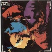 Crazy Elephant Crazy Elephant - Mono - VG+/Ex UK vinyl LP