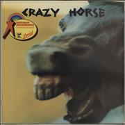 Click here for more info about 'Crazy Horse'