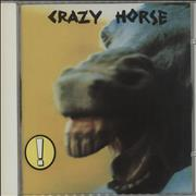 Click here for more info about 'Crazy Horse - Crazy Horse'
