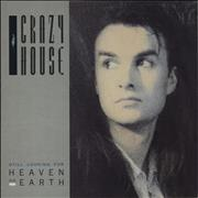 Click here for more info about 'Crazy House - Still Looking For Heaven On Earth'