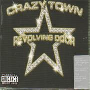 Click here for more info about 'Crazy Town - Revolving Door'