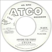 Click here for more info about 'Cream - Anyone For Tennis'