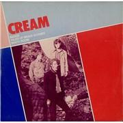 "Cream Badge UK 12"" vinyl"