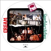 Click here for more info about 'Cream - Battle Of Cream & Ginger Baker's Airforce'