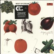 Click here for more info about 'Cream - Best Of Cream - 180gram Vinyl - Sealed'