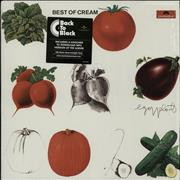 Click here for more info about 'Cream - Best Of Cream - 180gram Vinyl'