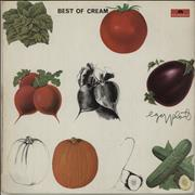 Click here for more info about 'Best Of Cream - 1st'
