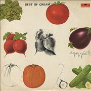 Click here for more info about 'Cream - Best Of Cream - 2nd'