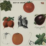 Click here for more info about 'Cream - Best Of Cream'