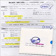Click here for more info about 'Cream - Blues Deluxe - Remastered Special'