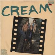 Click here for more info about 'Cream - Cream - 2nd'