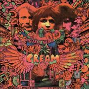 Click here for more info about 'Cream - Disraeli Gears - 1st - EX'