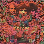 Click here for more info about 'Cream - Disraeli Gears - 2nd'