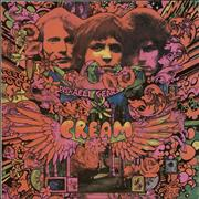 Click here for more info about 'Cream - Disraeli Gears'