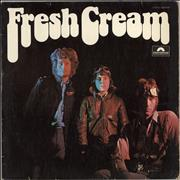 Click here for more info about 'Cream - Fresh Cream - VG'