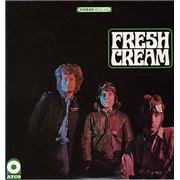 Cream Fresh Cream - shrink USA vinyl LP