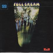 Click here for more info about 'Cream - Full Cream - EX'