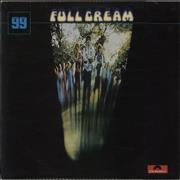 Click here for more info about 'Cream - Full Cream'