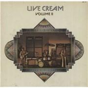 Click here for more info about 'Cream - Live Cream Volume II'
