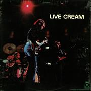 Click here for more info about 'Live Cream'