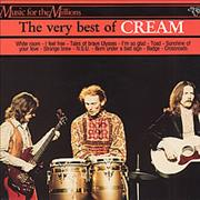 Click here for more info about 'Cream - The Very Best Of...'