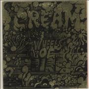 Click here for more info about 'Cream - Wheels Of Fire / Cream Live At The Fillmore'