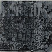 Click here for more info about 'Cream - Wheels Of Fire - VG'