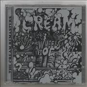 Click here for more info about 'Cream - Wheels Of Fire'