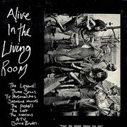 Click here for more info about 'Creation Records - Alive In The Living Room'