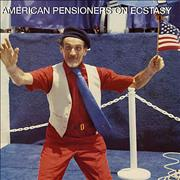 Click here for more info about 'Creation Records - American Pensioners On Ecstasy'
