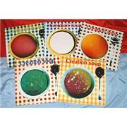 Creation Records Creation Soup UK box set