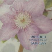Click here for more info about 'Creation Records - Flowers In The Sky 1984-1987'