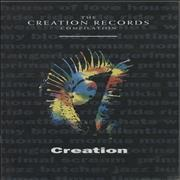 Creation Records The Creation Records Compilation UK video