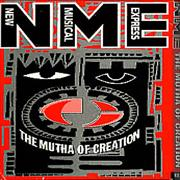 Click here for more info about 'Creation Records - The Mutha Of Creation'