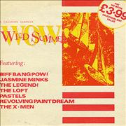 Click here for more info about 'Creation Records - Wild Summer Sampler '