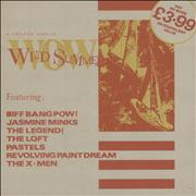 Click here for more info about 'Creation Records - Wild Summer, Wow!'