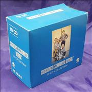 Click here for more info about 'Creedence Clearwater Revival - 10 CD-Collection'