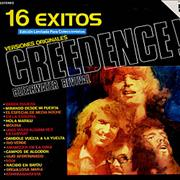 Click here for more info about 'Creedence Clearwater Revival - 16 Exitos'