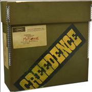 Click here for more info about 'Creedence Clearwater Revival - 1969 Archive Box'