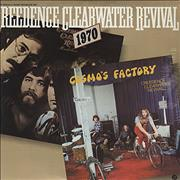 Click here for more info about 'Creedence Clearwater Revival - 1970 - Sealed'