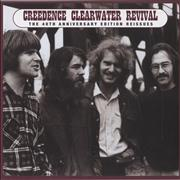 Click here for more info about 'Creedence Clearwater Revival - 40th Anniversary Edition Sampler'