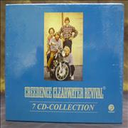 Click here for more info about 'Creedence Clearwater Revival - 7 CD-Collection'