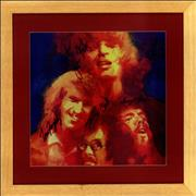 Click here for more info about 'Creedence Clearwater Revival - Autographed Cosmo's Factory Inner - Framed & Glazed'