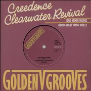 Click here for more info about 'Creedence Clearwater Revival - Bad Moon Rising'